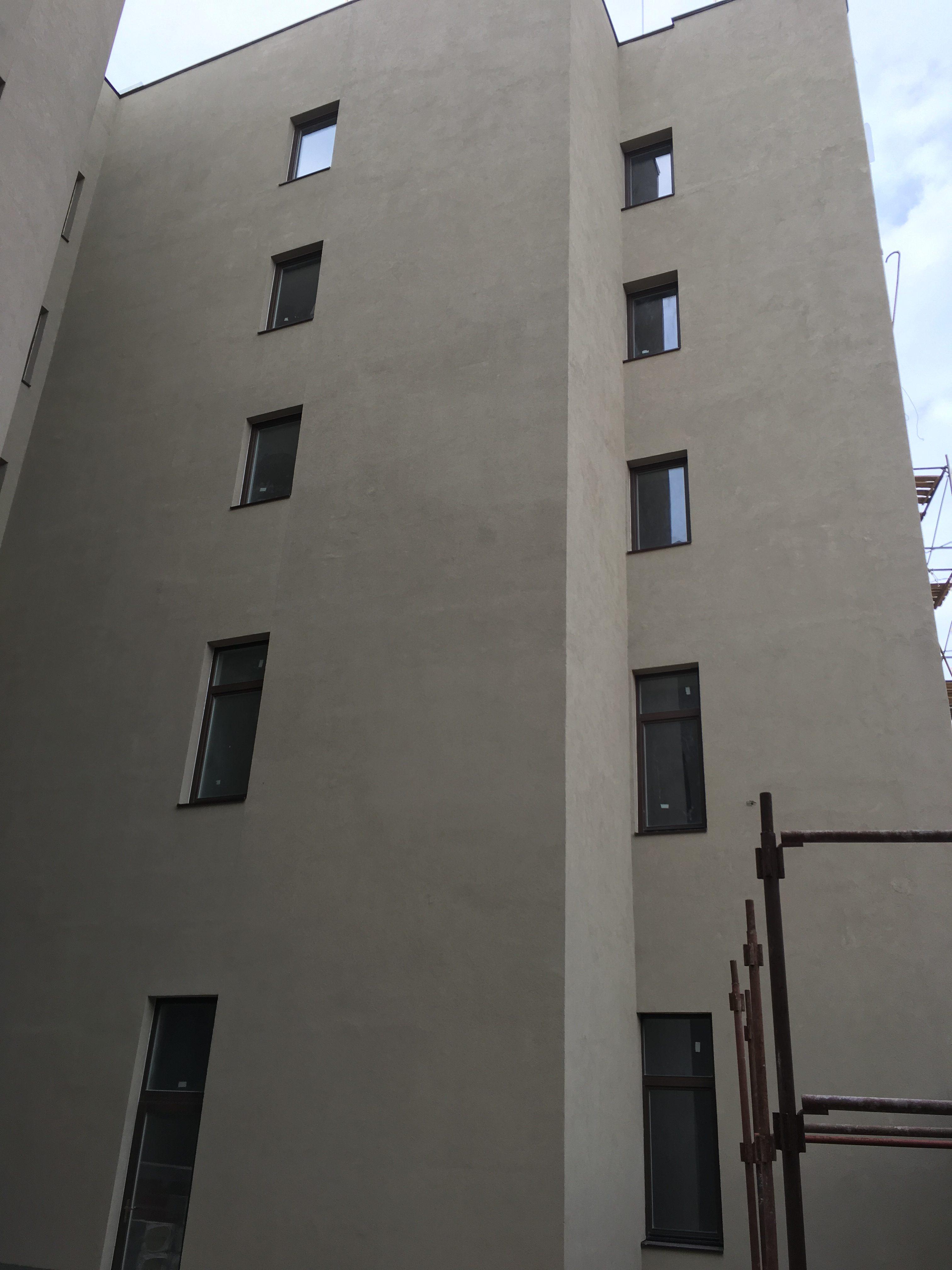 м. Львів, Готель 4*